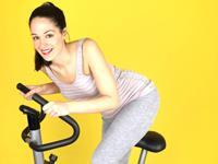 Szobakerékpár edzésterv