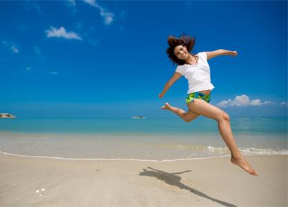 11 gyorsan megvalósítható tipp a fittebb vakációhoz