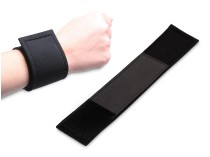 Dr. Levine's wrist wrap