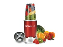 Delimano Nutribullet Red
