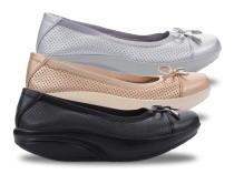 Walkmaxx Comfort elegáns balerina 3.0