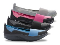 Walkmaxx Comfort sport balerina cipő 2.0