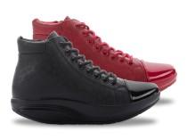 Walkmaxx Comfort magasszárú női cipő 3.0