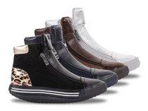 Walkmaxx Comfort magasszárú női cipő 4.0