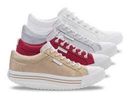 Walkmaxx Comfort Szabadidőcipő 3.0