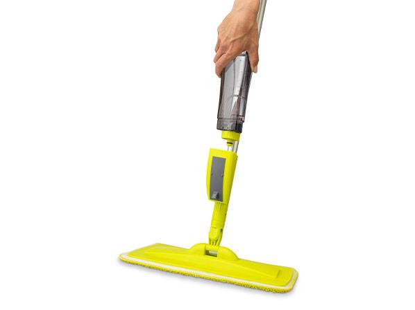 Rovus Spray Mop Eco Sanitizer