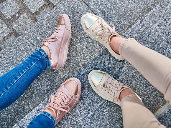 Walkmaxx Trend Leisure Shoes Autumn 4.0