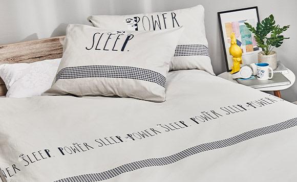Dormeo Meo ágynemű-garnitúra