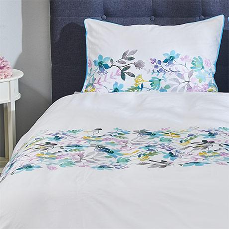 Dormeo Summerflowers ágynemű-garnitúra