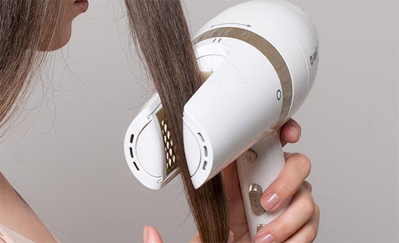 Wellneo 2in1 AirPro Hair Dryer