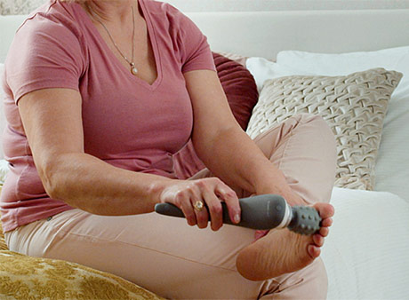 Wellneo Cordless Wand Massager Pro