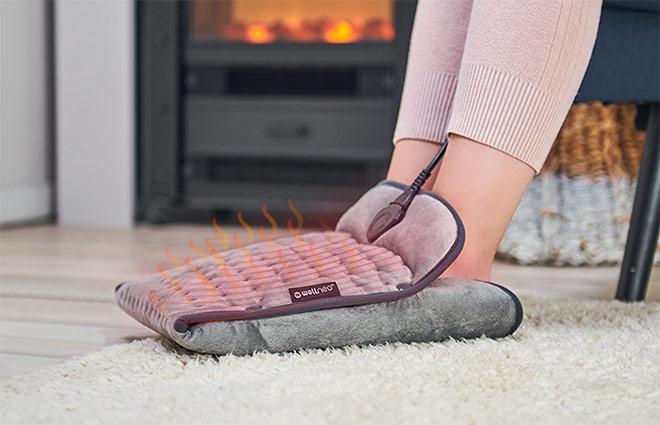 Wellneo® láb- és testmelegítő