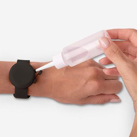Wellneo Sanitizer Wristband